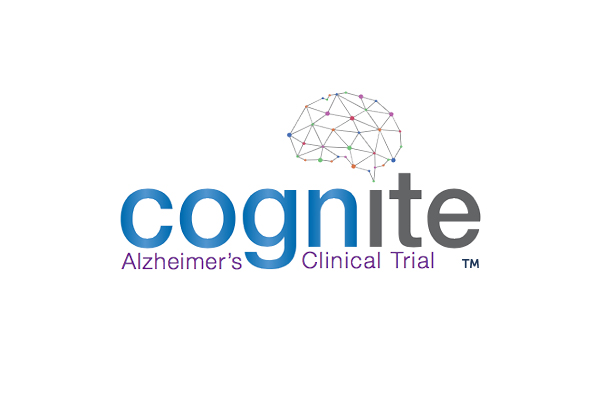 logo for cognite clinical trial