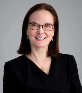 photo of Karen Reeves, MD