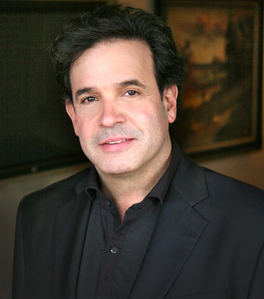 photo of Rudolph Tanzi