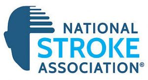 logo for National Stroke Association