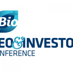 logo for BIO CEO & Investor conference