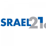 logo for Israel21c